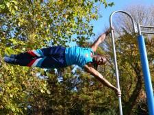 Calisthenics Winter Games: 'Beweging bij jongeren is nodig'