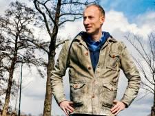 Steven (37) onderging levensreddende operatie en leeft nu op batterijen: 'Ik heb geen hartslag meer'