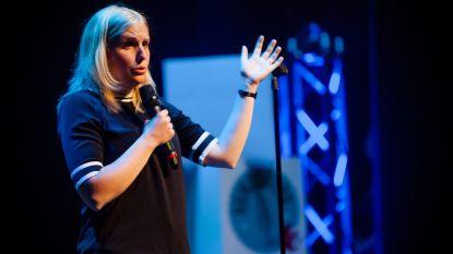 Humo's Comedy Cup-finalisten geven optreden in CC De Steiger