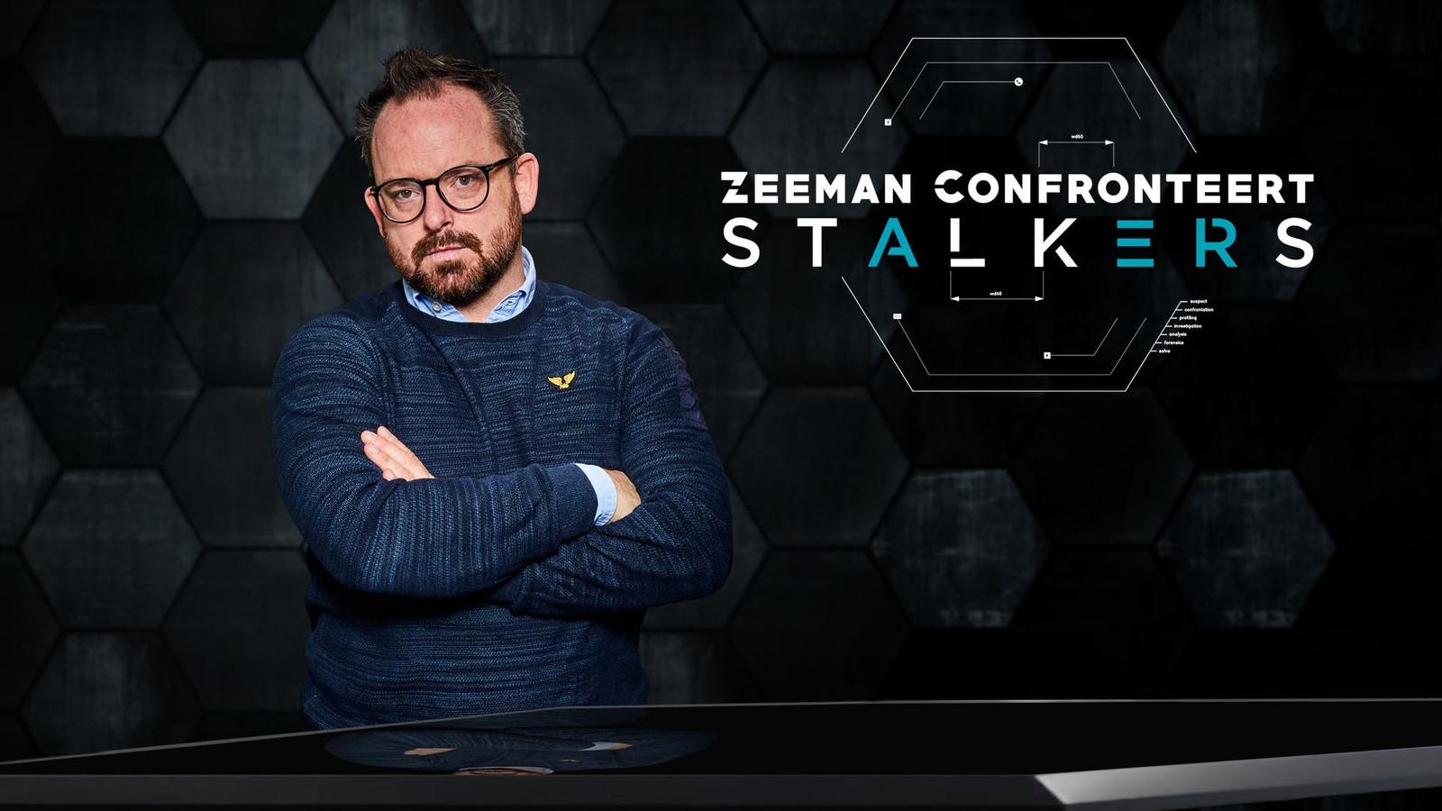 Zeeman Confronteert: Stalkers is vanavond om 20.30 uur te zien op RTL 5.