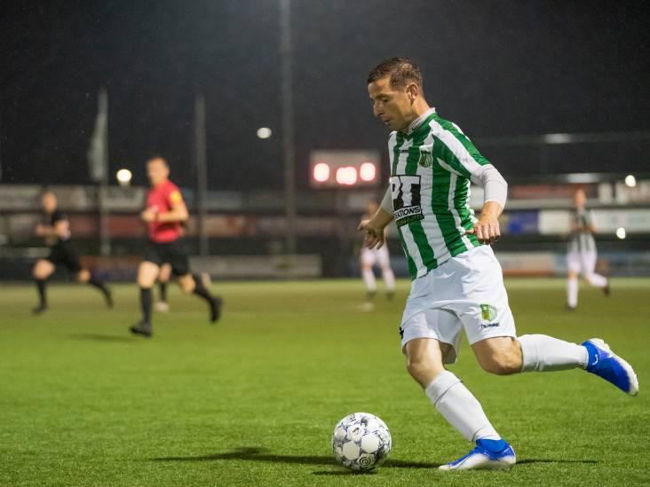Dongenaar Koenen heeft zijn draai gevonden bij Achilles Veen: 'Probeer belangrijk te zijn en dat lukt aardig'