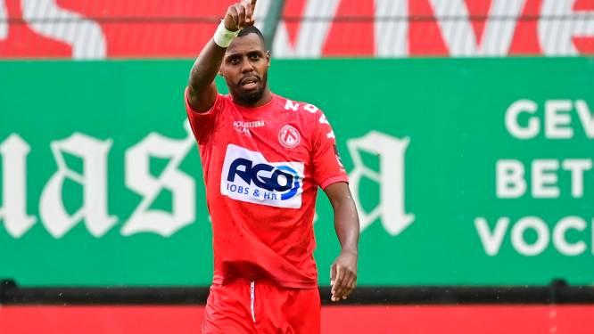 Football Talk. Selemani verlengt contract bij KV Kortrijk, waar Van Handenhoven T2 wordt - KV Mechelen veroordeelt gedrag supporters