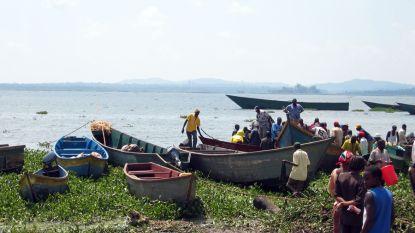 Vrees voor meer dan 200 doden na ramp met veerboot op Victoriameer in Tanzania