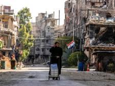 Deel Syrische vluchtelingen overweegt terugkeer: 'Kunnen in Nederland niet ademen'