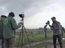 World Press Photo-winnaar verliest camera in Geesterens weiland