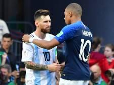 """Mbappé """"a le potentiel"""" pour succéder à Messi et Ronaldo: """"Une simple question de temps"""""""