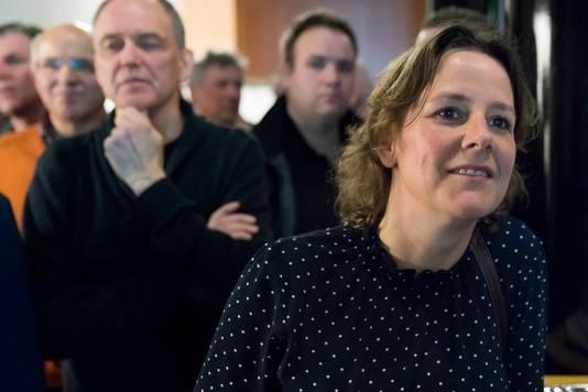 Judith Hendrickx van De Bossche Groenen.