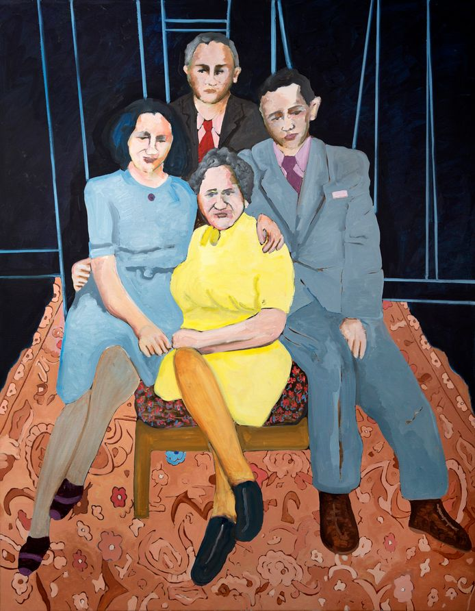 Familie F.