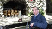 Luc Mertens viert zondag feest voor 25 jaar priester