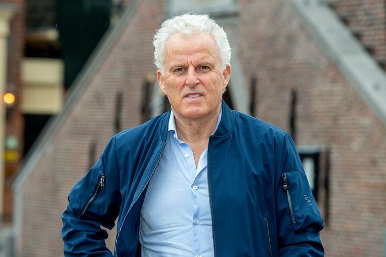 Advocaten gingen al eerder in gesprek over de beveiliging van Peter R. de Vries. Beeld Brunopress/Patrick van Emst