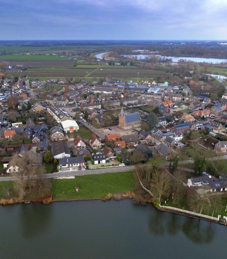 Bijna 80.000 euro subsidie voor renovatie dorpshuis De Stoof in Kedichem