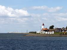 Geheimzinnige opnamen Hollywood-film in Urk