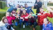 GBS 't Centrum houdt projectweek 'Allemaal vrienden'