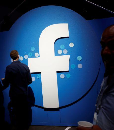 'Facebook brengt eigen betaalmiddel deze maand uit'
