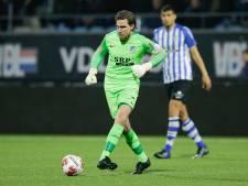 FC Eindhoven door met Zé Pedro en Swinkels, tien aflopende contracten formeel opgezegd