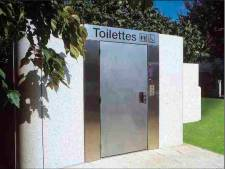 Als de nood hoog is, is er (niet) altijd een wc