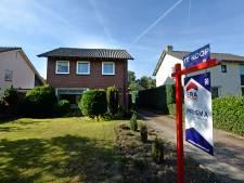 Wie zijn huis verkoopt in Renswoude is spekkoper