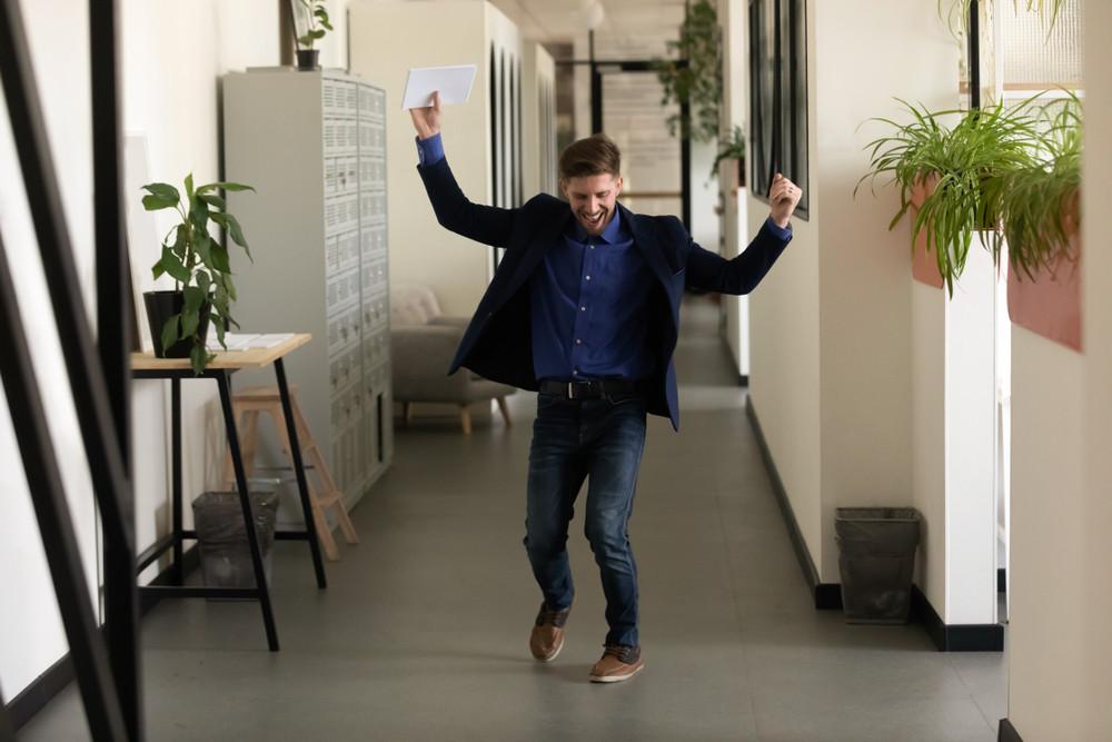 Foto ter illustratie. Zoek je een nieuwe baan, ga dan voor een functie waar je voldoening uit zal halen, adviseert trainer Mirjam Wiersma.