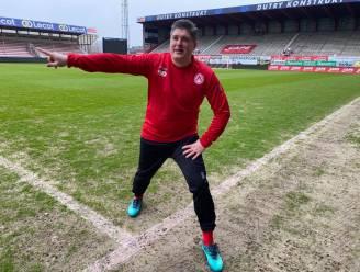 """Glenn Verbauwhede even in het land om zijn ex-clubs Kortrijk en Club in duel te zien: """"Het voetbal gaf me veel geluk maar ook veel ongeluk"""""""