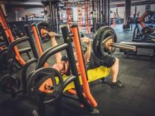 """Ook Gentse fitnesscentra mogen eindelijk weer open: """"Een bevrijding, voor mij is de oorlog voorbij"""""""