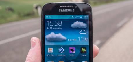 Zorgen om mobiele bereikbaarheid in buitengebied Overijssel: '112 bellen een kwestie van geluk'
