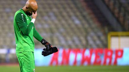 Geen Europa League, twee rode kaarten én wangedrag supporters: Antwerp doet zichzelf de das om tegen AZ