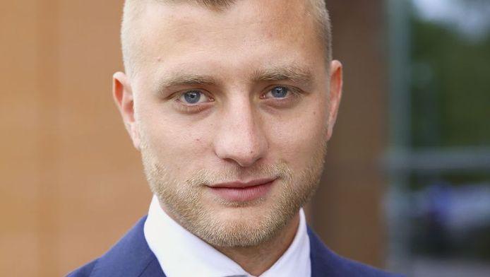 Jan Versteegh.