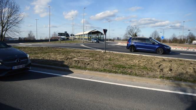 Einde werken bijna in zicht: nieuwe omleiding aan Kampenhout-Sas