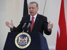 """Pour Erdogan, la reconnaissance du génocide arménien """"n'a aucune valeur"""""""