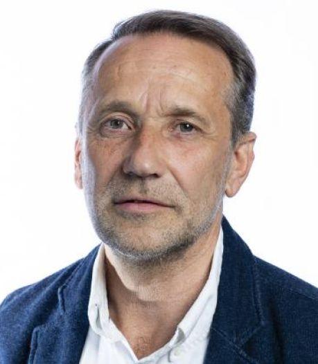 Raadslid Ruud Beerendonk stapt per direct over van CDA naar VVD