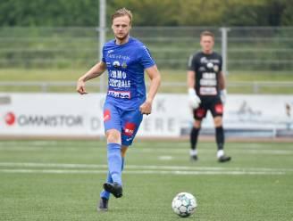 """Knokke neemt het in de 1/16e finale op tegen KV Kortrijk: """"We zijn tevreden"""""""