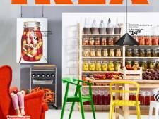 Ikea stopt met verspreiden papieren catalogus