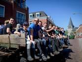 Hout halen in Denekamp: mannentraditie of ook voor vrouwen?