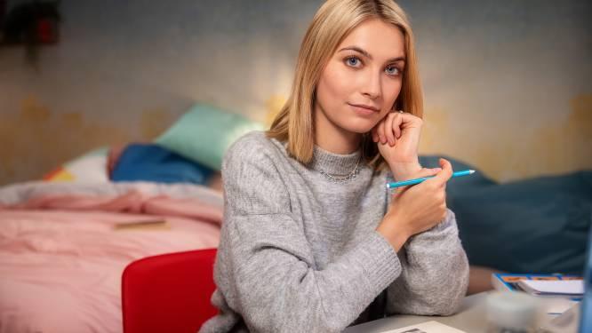"""Maandag start telenovelle 'Lisa': """"Ik heb hiervoor mijn sociaal leven een jaar op pauze gezet"""""""
