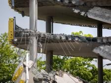 Meer gebouwen wacht onderzoek na instorten parkeergarage bij Eindhoven Airport