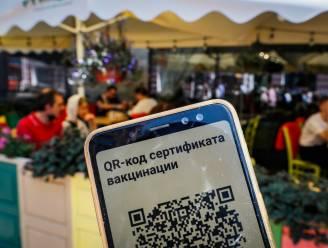 Levendige handel in Moskou: nep-vaccinbewijs voor 50 euro