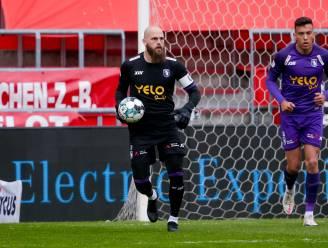 """Beerschot en Mike Vanhamel grijpen nipt naast Play-off 2: """"Ontgoocheling zal komende dagen wel plaats maken voor trots"""""""