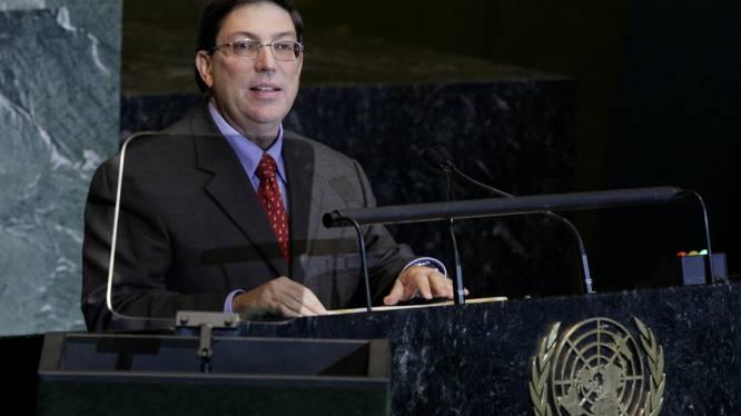 """""""VS-embargo heeft Cuba al 975 miljard dollar gekost """""""