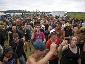 Franse gendarmerie legt raveparty in Bretagne met 1.500 mensen stil: feestvierder verliest hand