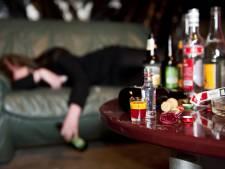 Anti-drankcursus Halt faalt: jeugd zuipt gewoon door