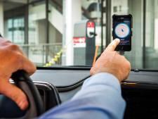 Nijmeegse politiek wil wel, maar kan niets tegen taxidienst Uber doen