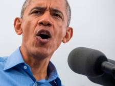 "Obama fera campagne en mode ""drive-in"" pour Biden mercredi"