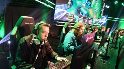 Volg hier vanaf half zeven live Belgische e-sportcompetitie League of Legends