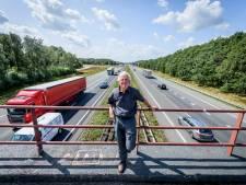 Afslag Lochem, Holten: het meesterwerk van snelwegontwerper Nic Zuurdeeg