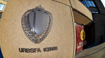 Belgische voetbalbond maakte 13 miljoen euro winst in 2018