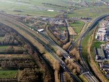 Zuidplas en Bodegraven vrezen niet dat verbreding A20 en aanleg Bodegravenboog worden afgeblazen
