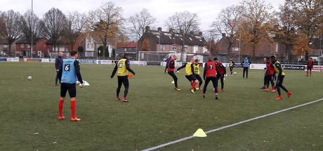 Willem II mist nog een drietal spelers