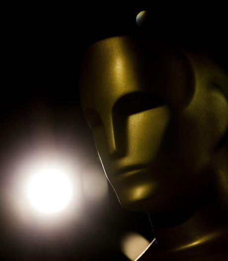 Geen mondkapjes in Oscaruitzending