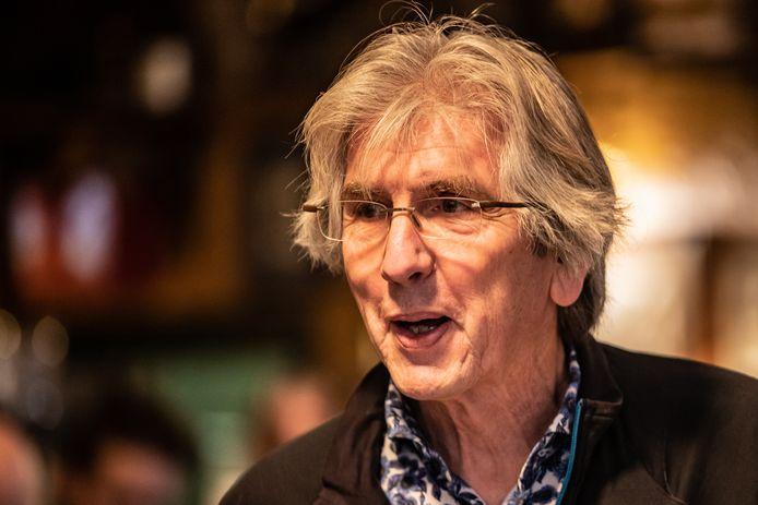 Felix Meurders (73).