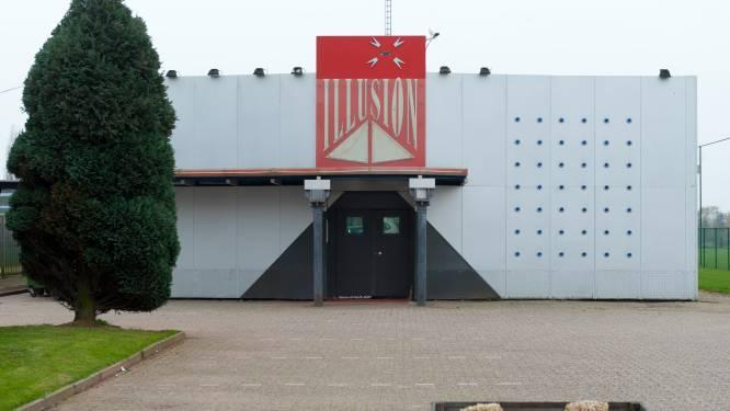 Voormalige discotheek Illusion heeft plaatsje op Monopoly spelbord beet